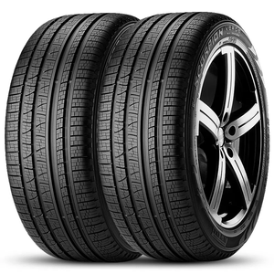 Kit-2-Pneus-Pirelli-Aro-16-Scorpion-Verde-All-Season-215-65r16